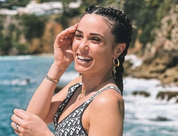 Capucine Anav en couple : Elle s'affiche enfin avec son chéri sur Instagram