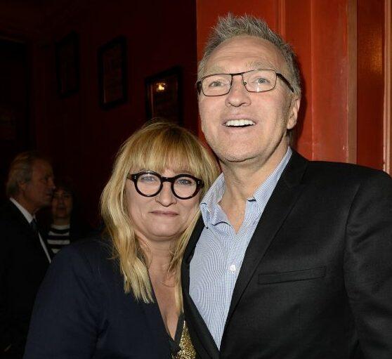 """Christine Bravo fâchée avec Laurent Ruquier : """"Il m'a grondée un peu fort"""""""
