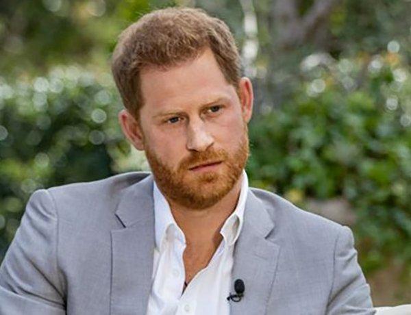 Comment le prince Harry a tenté de se justifier auprès du prince Charles après l'interview choc