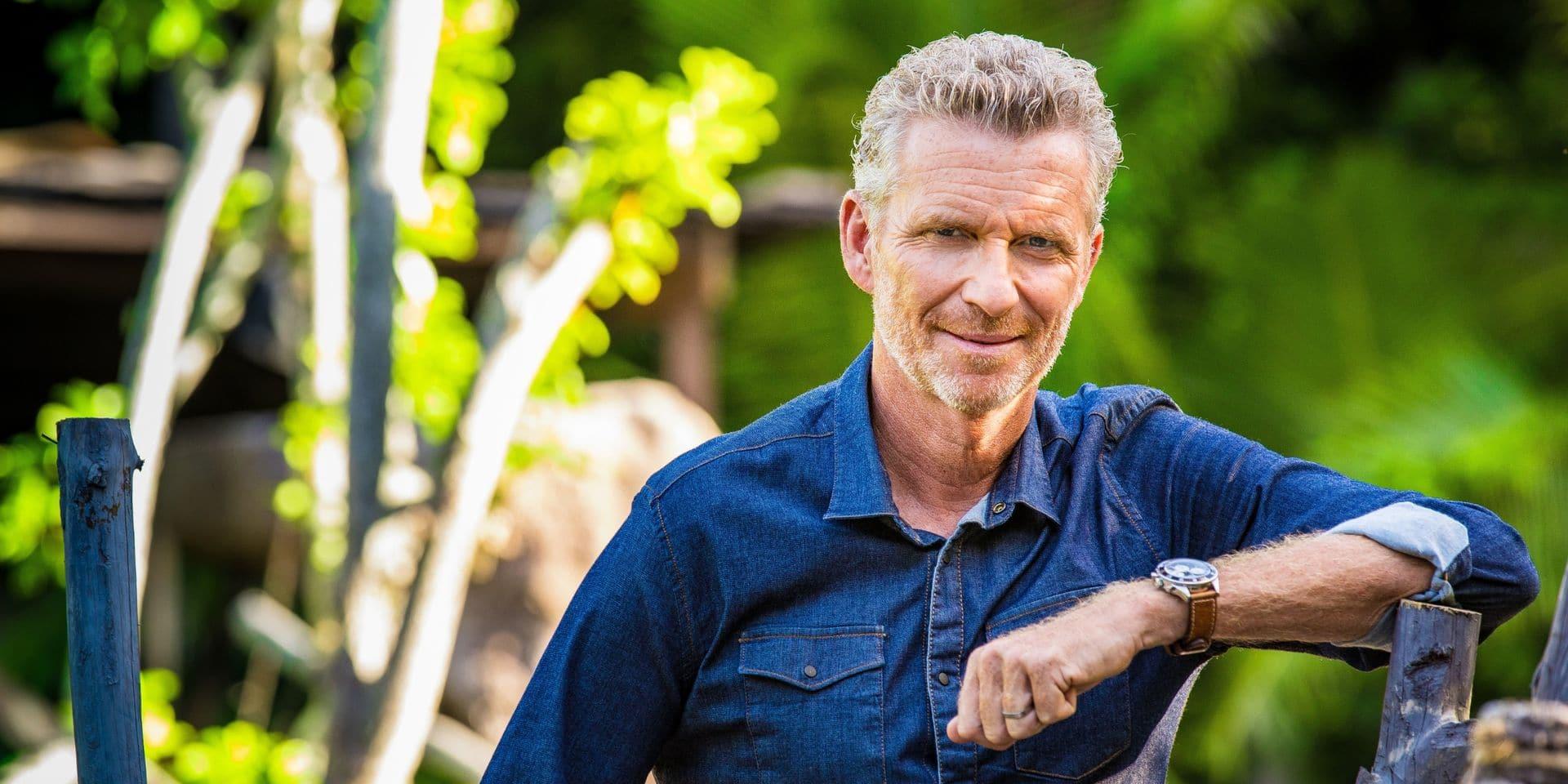 Denis Brogniart : Ce geste fort qu'il a réalisé pour son père, mort d'un cancer