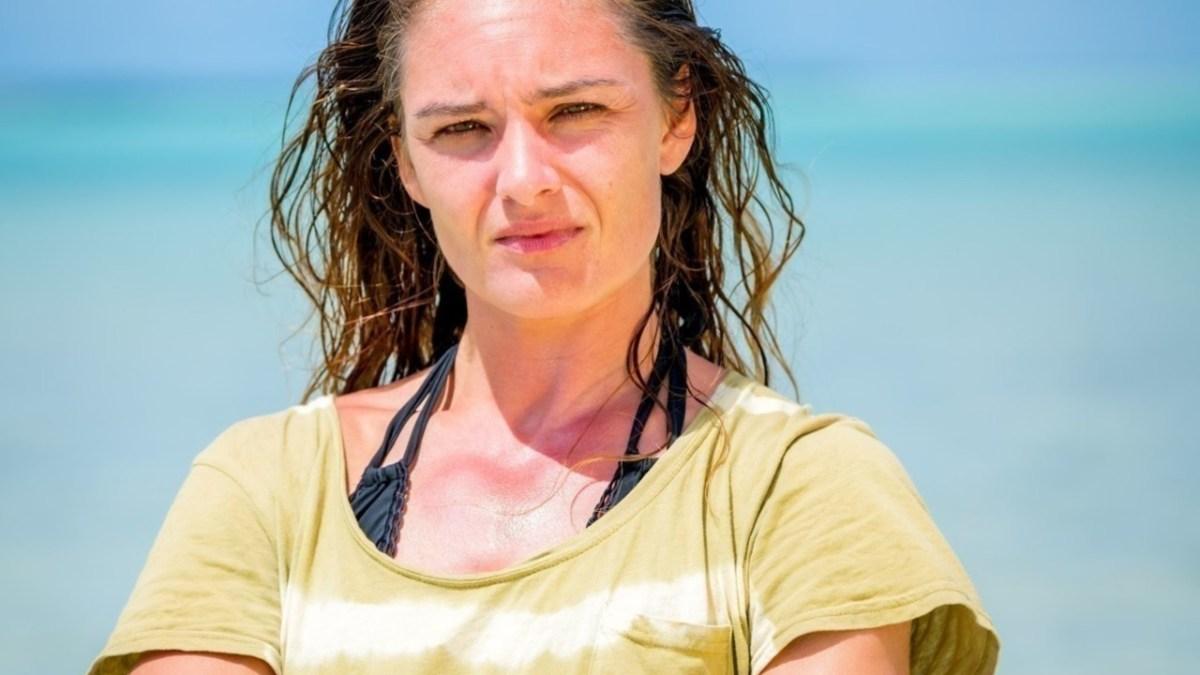 Elodie (Koh-Lanta) revient sur sa chute : «J'ai cru que je m'étais fêlé le pubis»