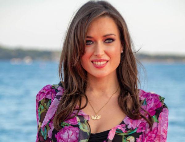 Elsa Esnoult : Célibataire, elle envisage de faire un bébé toute seule