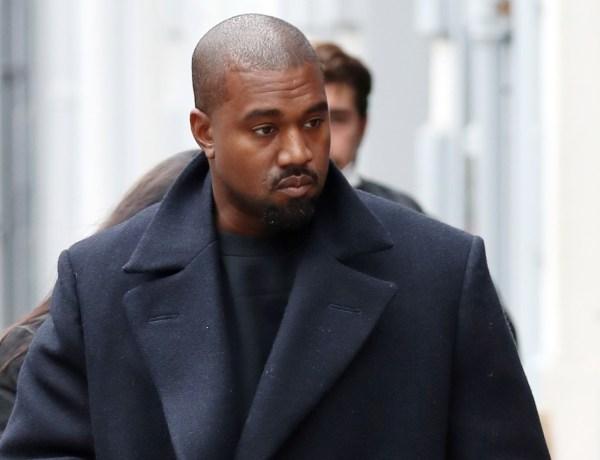 Kanye West : Il a du mal à se faire au divorce et ce geste le prouve encore !