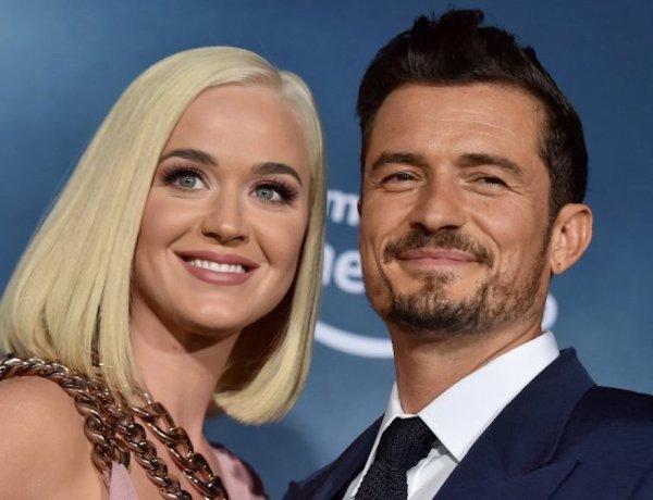 Katy Perry et Orlando Bloom mariés secrètement? Cette photo sème le doute!