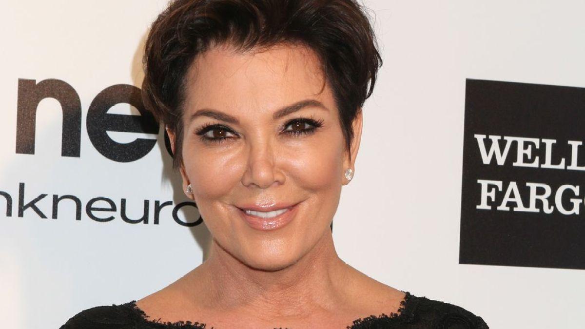 Kris Jenner: Ce qu'elle pense du divorce de Kim Kardashian et Kanye West