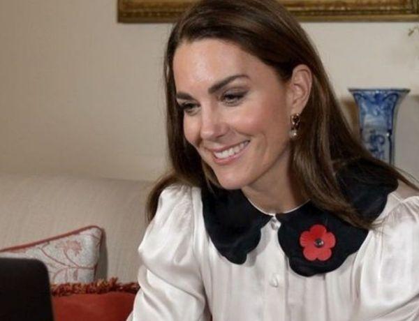 Le prince Harry et Meghan Markle : Ce cliché de Kate Middleton qui en dit long sur les tensions…