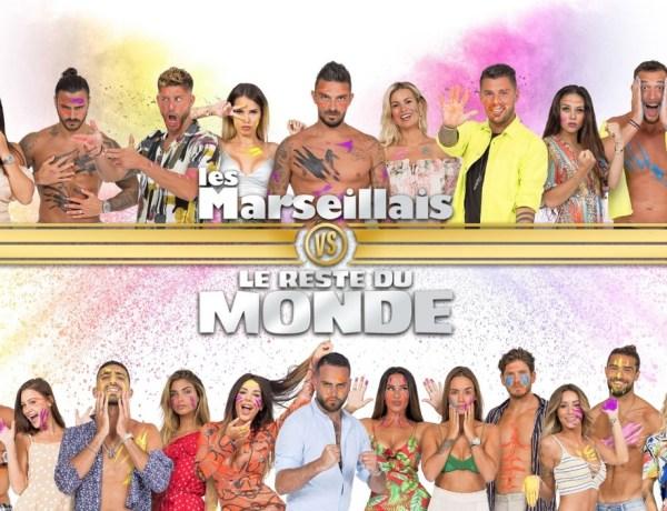 Le Reste du Monde : Découvrez les noms des candidats au casting !