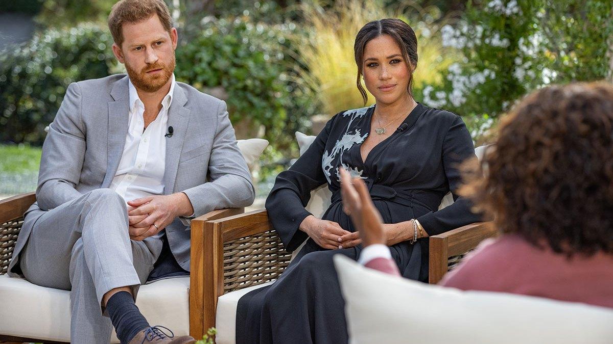 Meghan Markle et le prince Harry : 6 choses à retenir de leur interview face à Oprah Winfrey