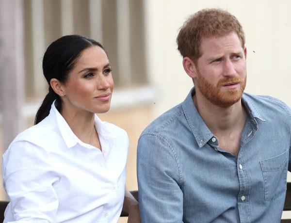 Meghan Markle et le prince Harry : Leur interview finalement pas diffusée ?