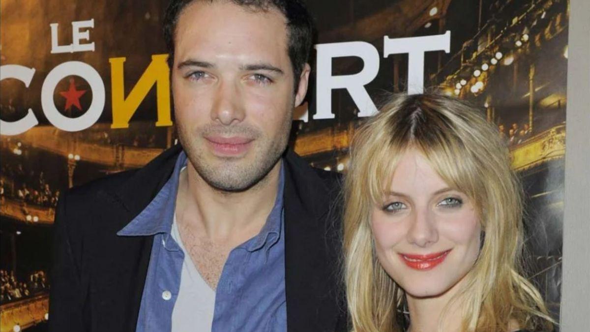 Nicolas Bedos : Il révèle pourquoi Mélanie Laurent a eu honte de lui !
