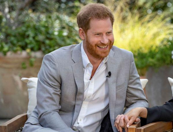 Prince Harry : Découvrez ce nouveau job dans une start-up qui lui rapporte gros !