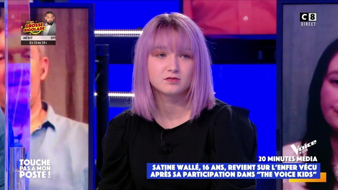 The Voice : l'émission truquée? Florent Pagny et Marc Lavoine répondent !