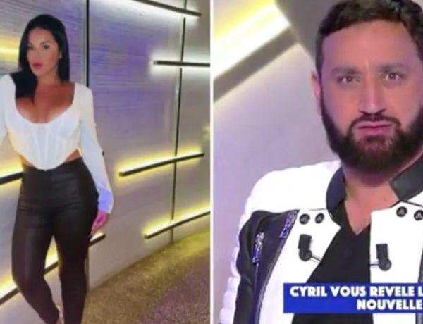 TPMP : Sarah Fraisou tacle Cyril Hanouna qui se moque de la jeune femme