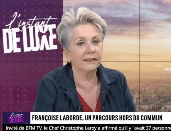 Catherine Laborde malade : Sa soeur Françoise donne des nouvelles de sa santé