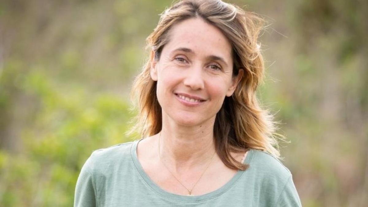 Alexia Laroche-Joubert sort du silence après la mort de son frère Andréas
