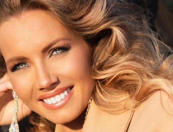 Amandine Petit sexy en bikini pour Miss Univers et faire craquer la toile
