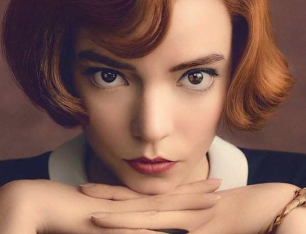 Anya Taylor-Joy (Le Jeu de la dame) : On vous dit tout sur la «queen» qui a ébloui Netflix