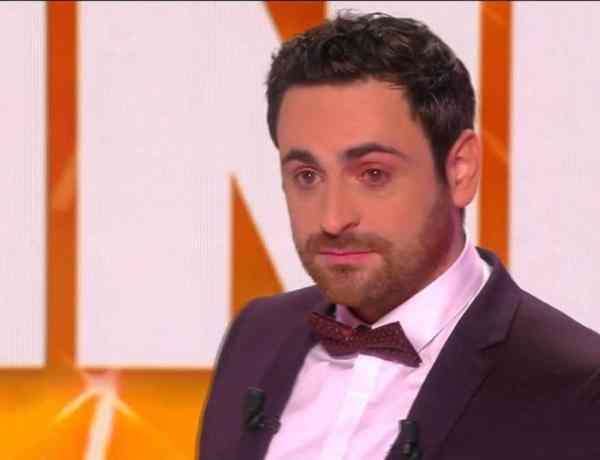 Camille Combal «inculte» ? Patrice Carmouze dézingue l'animateur de TF1