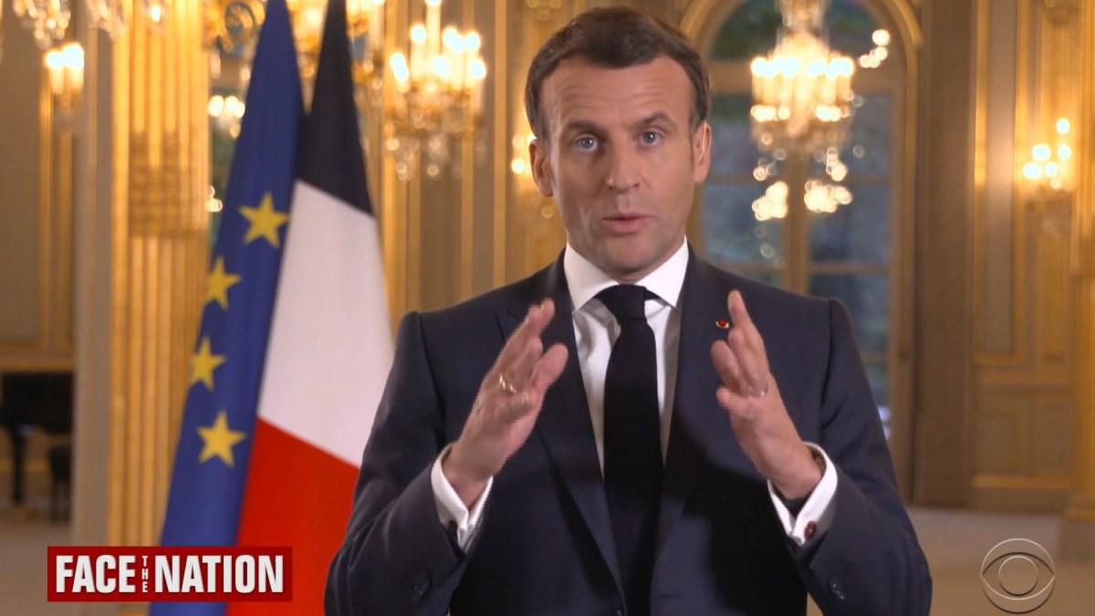 Covid-19 : Emmanuel Macron pointé du doigt à cause d'un «mensonge» sur les vaccins