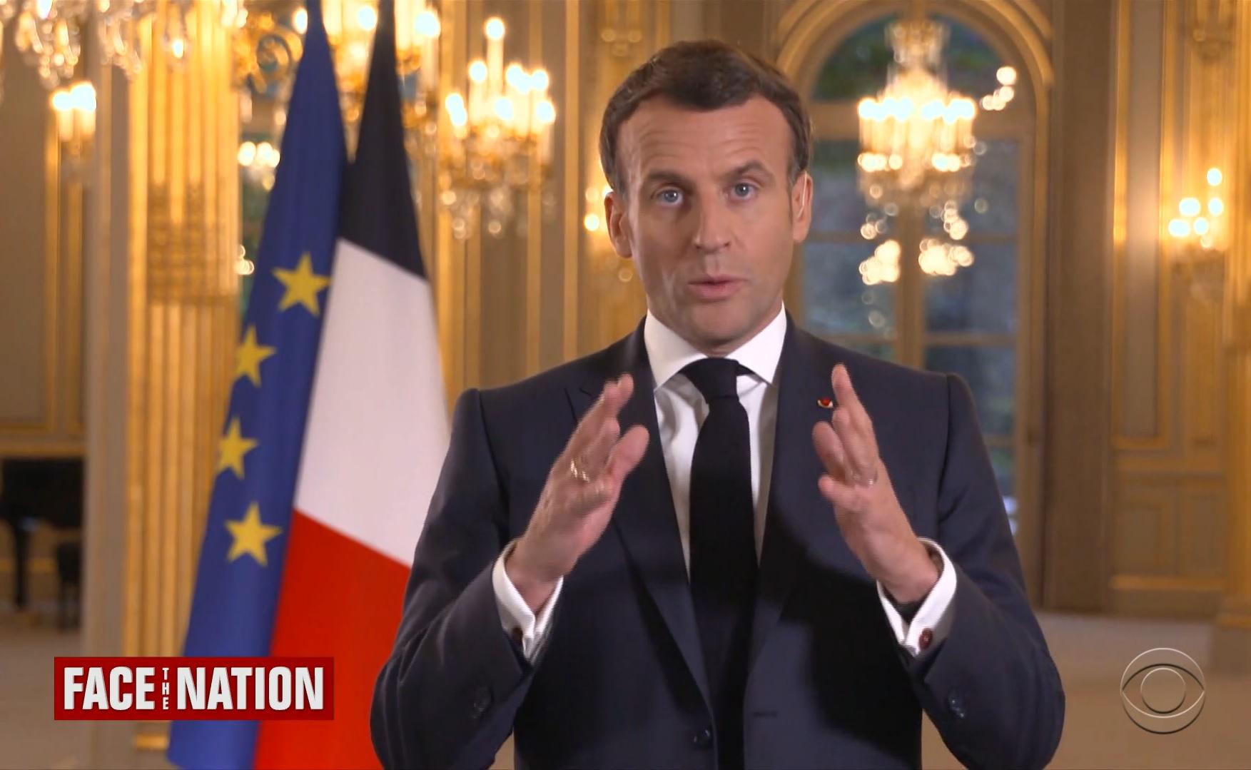 """Covid-19 : Emmanuel Macron pointé du doigt à cause d'un """"mensonge"""" sur les vaccins"""