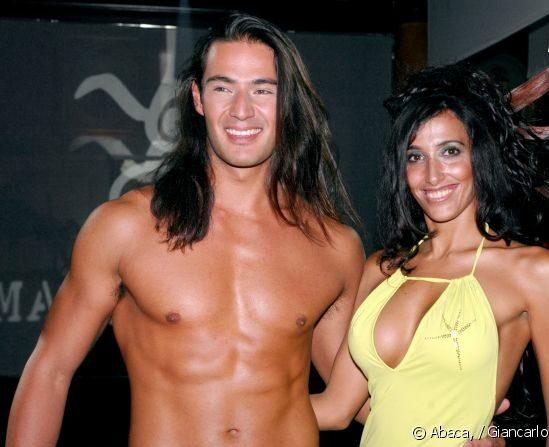 Diana Jones (L'île de la tentation) toujours en contact avec Brandon? Elle l'a planté le jour de leur mariage!