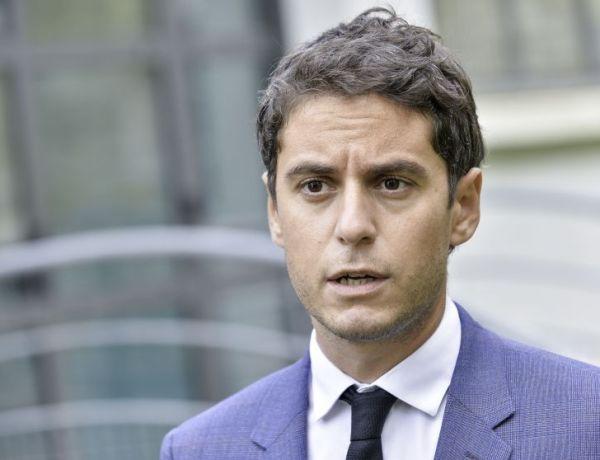 Dîners clandestins : Gabriel Attal mêlé à la polémique bien malgré lui, il s'exprime sur l'affaire