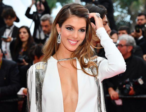 Iris Mittenaere: L'ancienne Miss Univers assume ses vergetures dans une publication très sexy