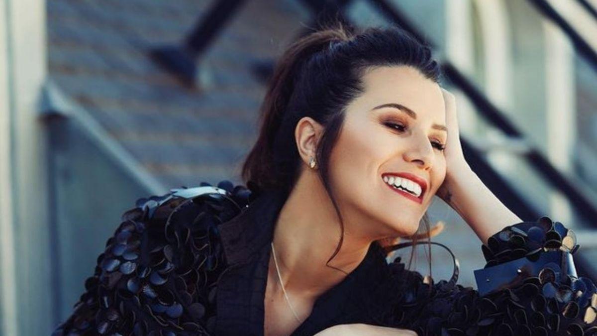 Karine Ferri «canon» et «magnifique» : Ce cliché qui fait craquer les internautes