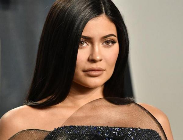 Kylie Jenner fait un incroyable don pour les adolescents atteints d'un cancer !