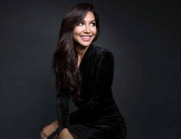 Le casting de Glee rend un émouvant hommage collectif à Naya Rivera