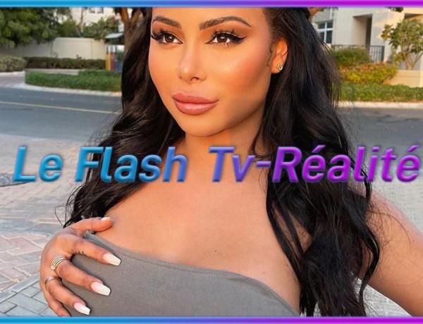 Le Flash Télé-réalité : Agacée, Maeva Ghennam s'emporte contre ses fans !