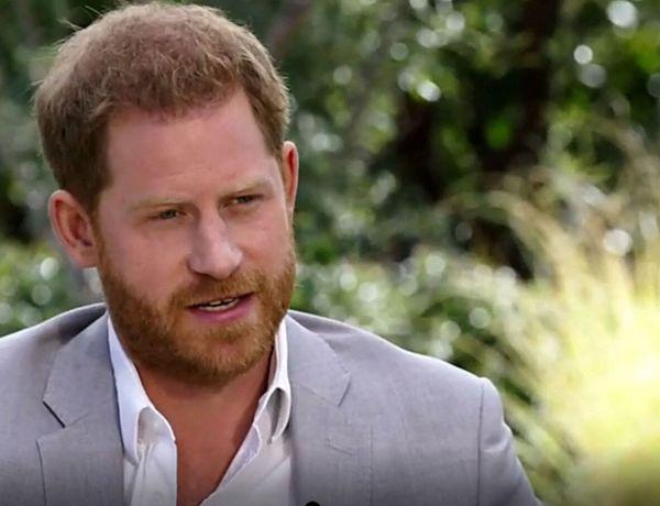 Le prince Harry regrette-t-il son interview avec Oprah Winfrey ? Les surprenantes révélations