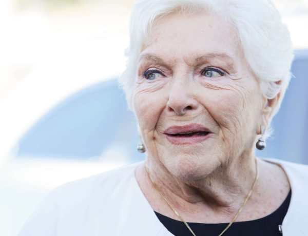 Line Renaud s'engage encore une fois pour l'euthanasie : «Je veux choisir ma façon de mourir»