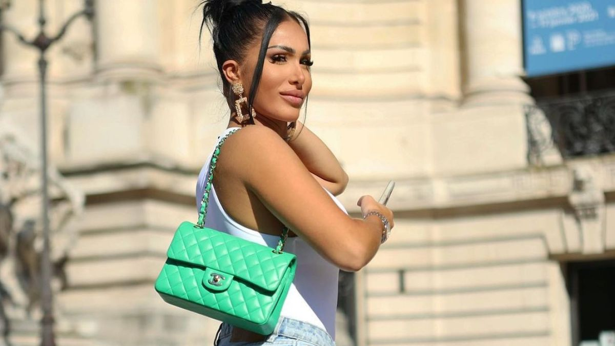 LVDA4 : Léana Zaoui tacle les jumelles Rawell et Rania et Angèle Salentino !