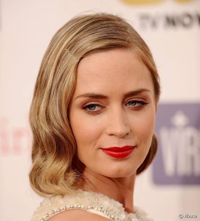 Margot Robbie ou quand le rouge à lèvres contre-attaque