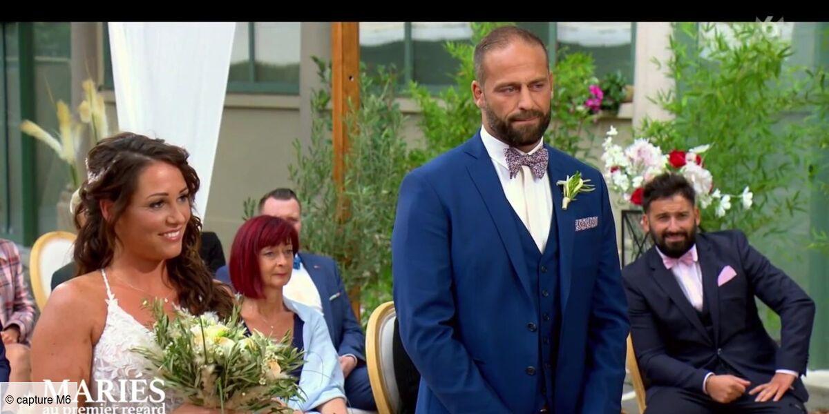 Mariés au premier regard: La production a dû intervenir dans le mariage de Laura et Clément