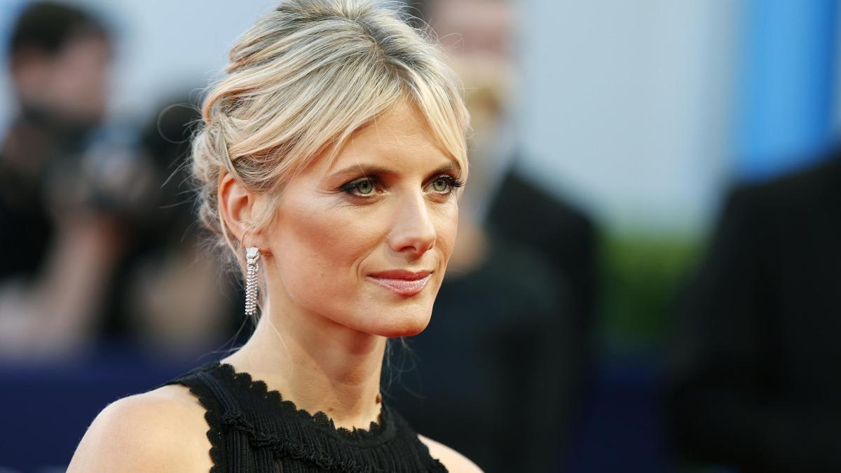 Mélanie Laurent : Elle a failli jouer dans un James Bond !
