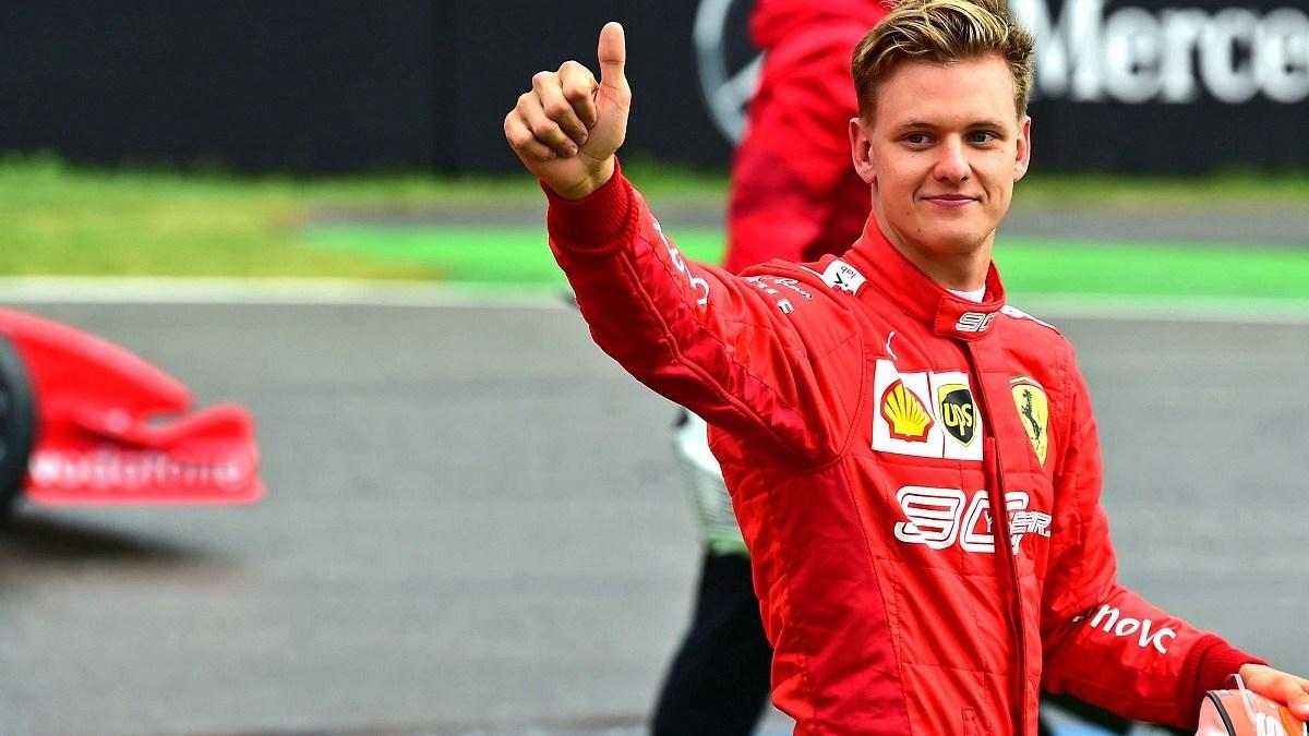 Michael Schumacher : Son fils Mick accepte enfin de faire de rares confidences à son sujet