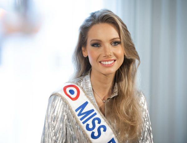 Miss France :  Ce qui a permis à Amandine Petit de gagner l'élection !
