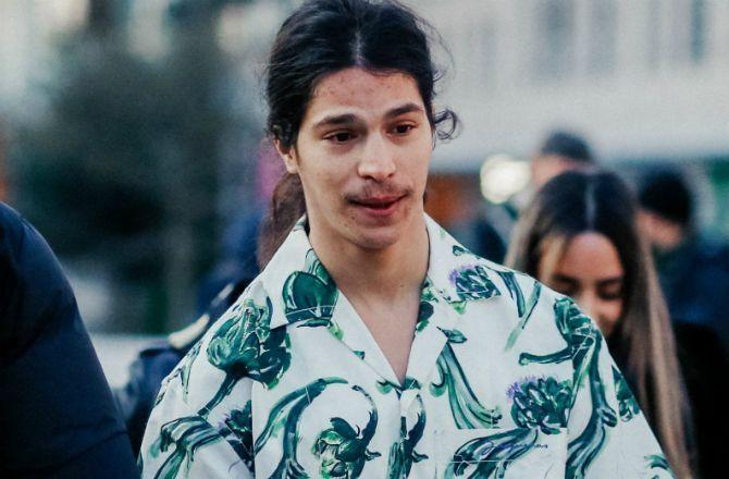 Moha La Squale condamné à six mois de détention à domicile