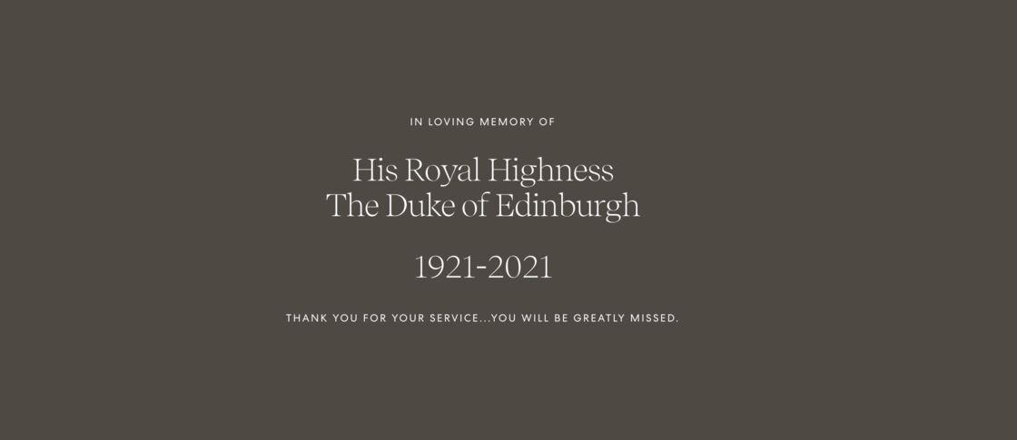 Mort du prince Philip : L'hommage du prince Harry et de Meghan Markle vivement critiqué