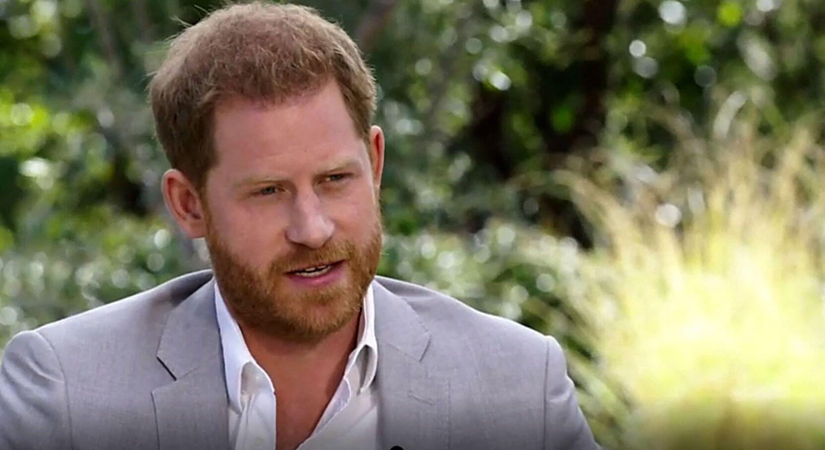 Mort du Prince Philip : Le prince Harry bientôt de retour à Londres ?