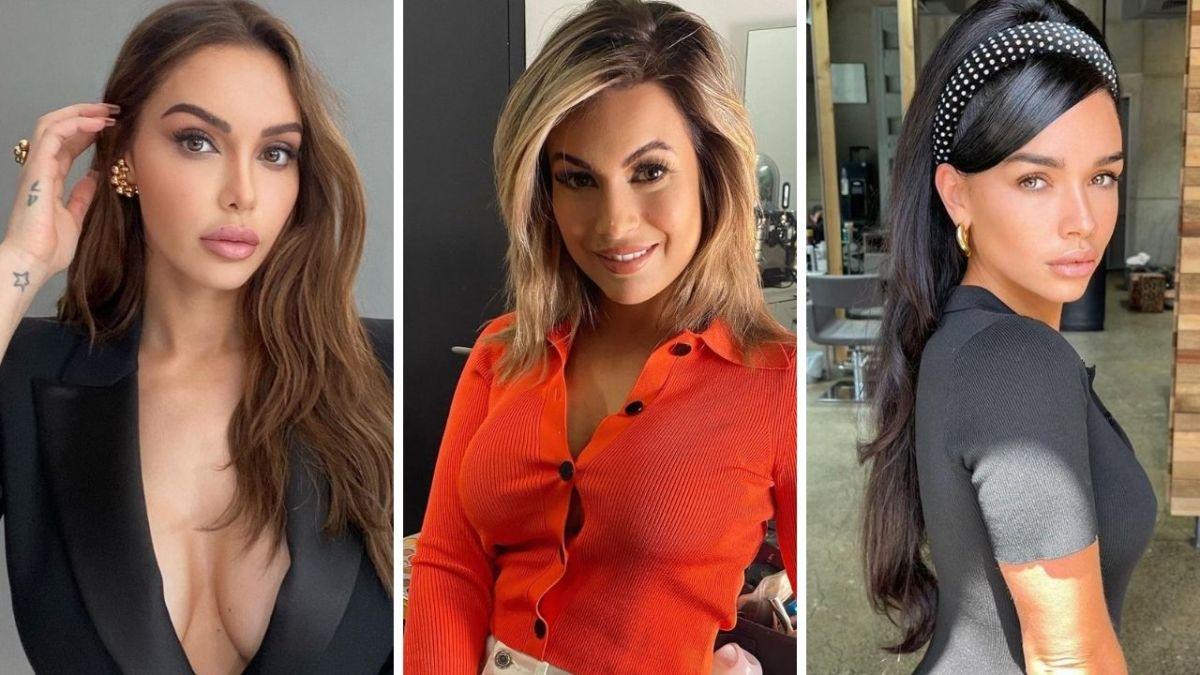 Nabilla, Carla Moreau, Jazz Correia… Leurs salaires dévoilés ! Qui est la plus riche ?