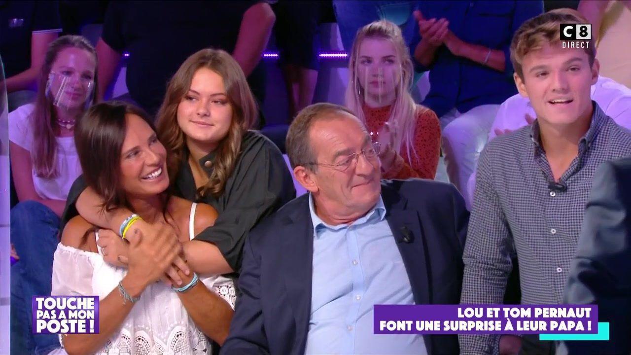 Nathalie Marquay : Pourquoi elle a demandé à sa fille Lou de quitter la maison