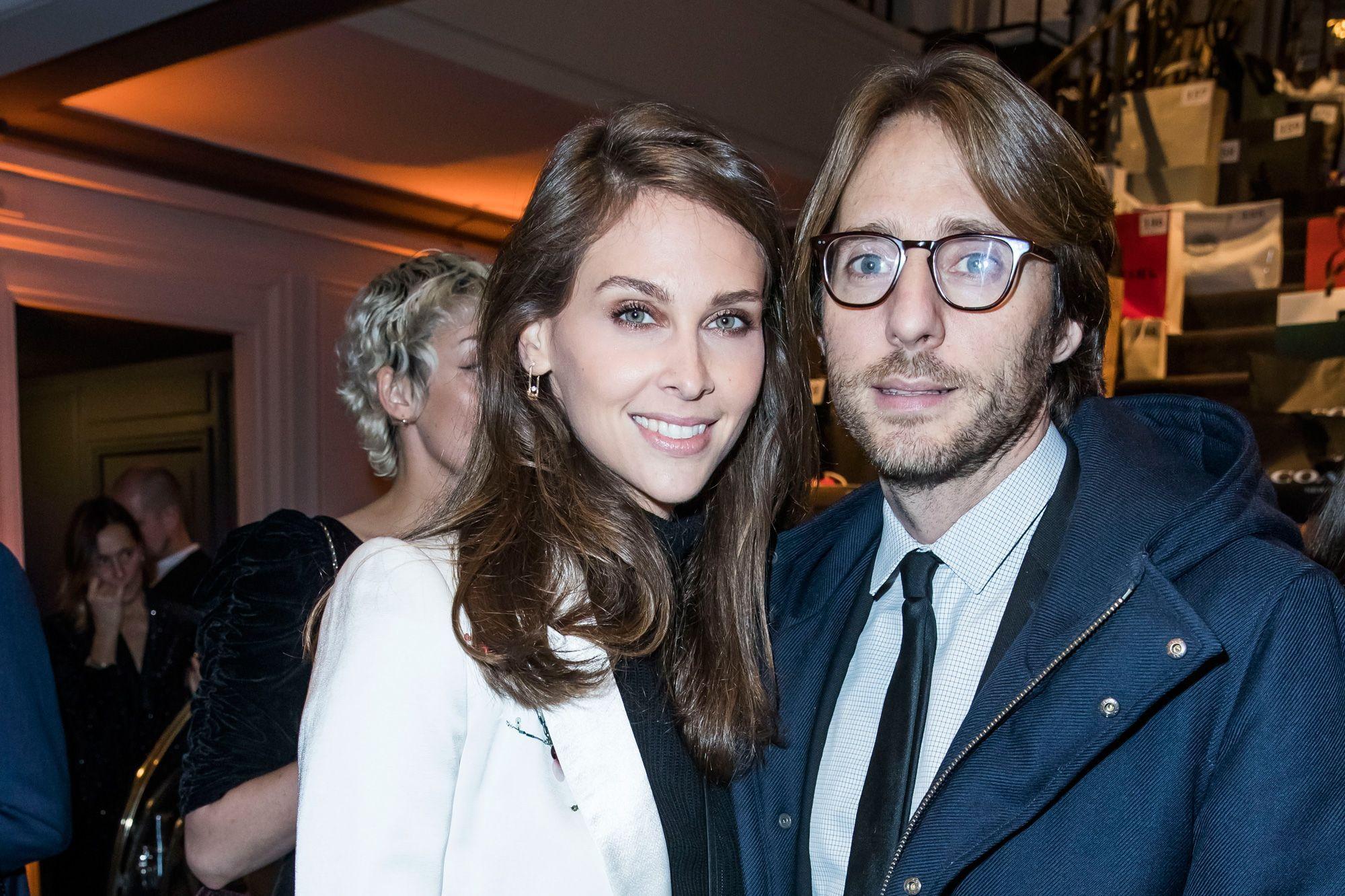 Ophélie Meunier enceinte : La journaliste attend son deuxième enfant !