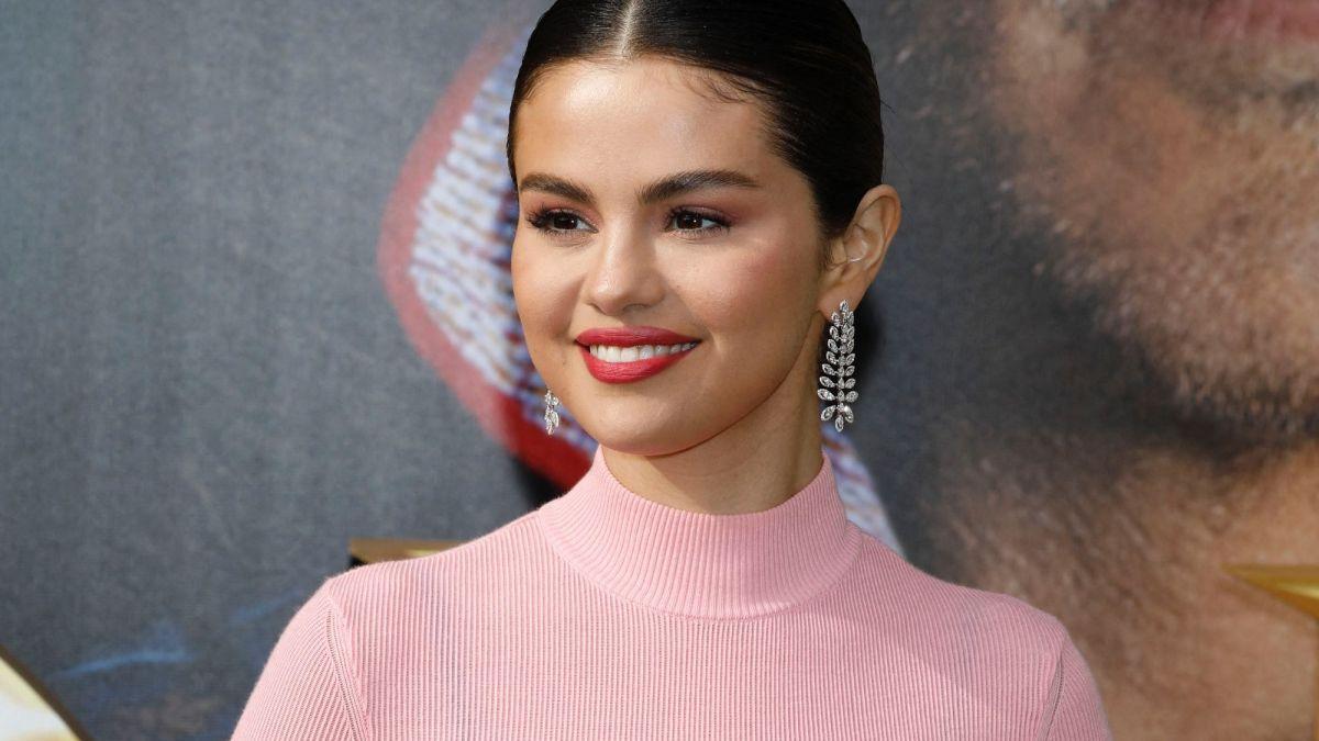 Pourquoi Selena Gomez a décidé d'interpeller Emmanuel Macron sur Twitter