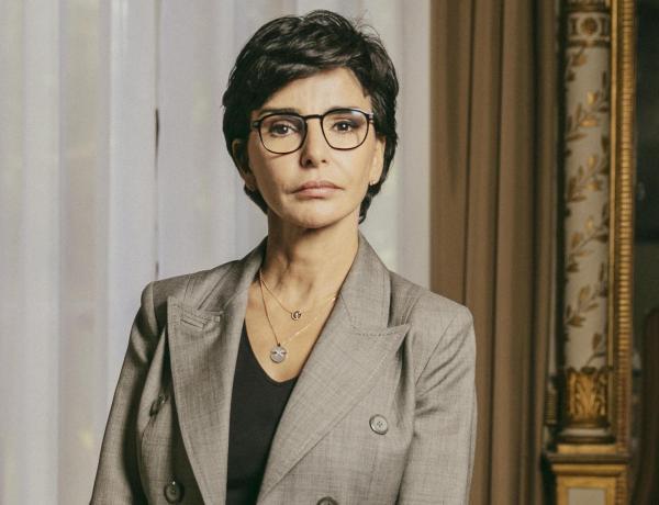 Rachida Dati : Agacée par une question, elle envoie bouler un journaliste