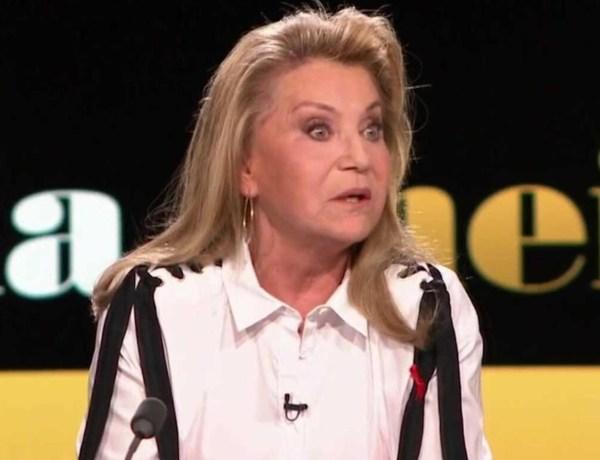 Sheila : Pourquoi elle ne veut pas qu'on lui parle de sa petite fille Tara-Rose