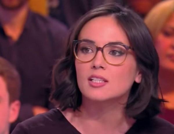 Agathe Auproux en combinaison moulante : Son nouveau look surprend les internautes