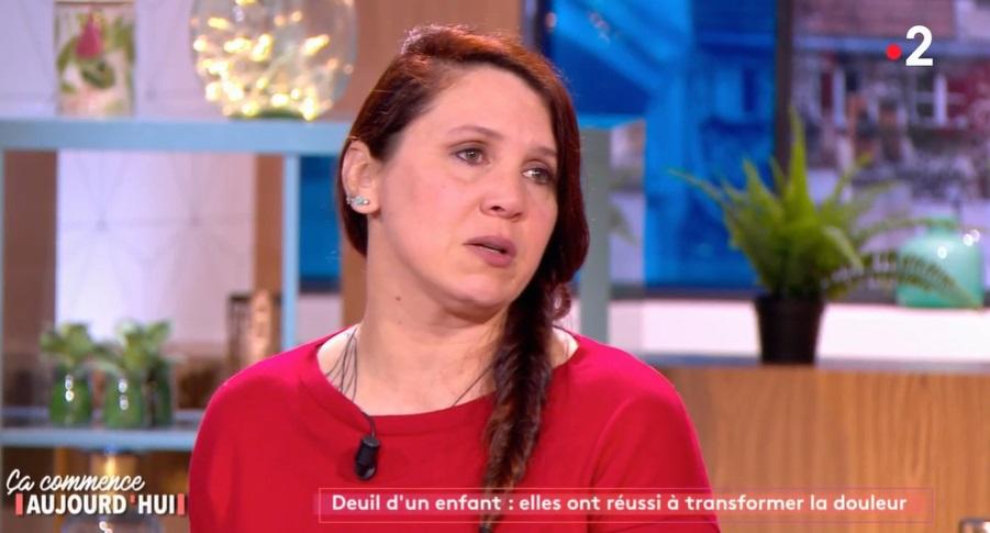 """Anne Alassane bouleversée : Elle évoque la mort de ses filles """"J'ai caché mes sentiments"""""""